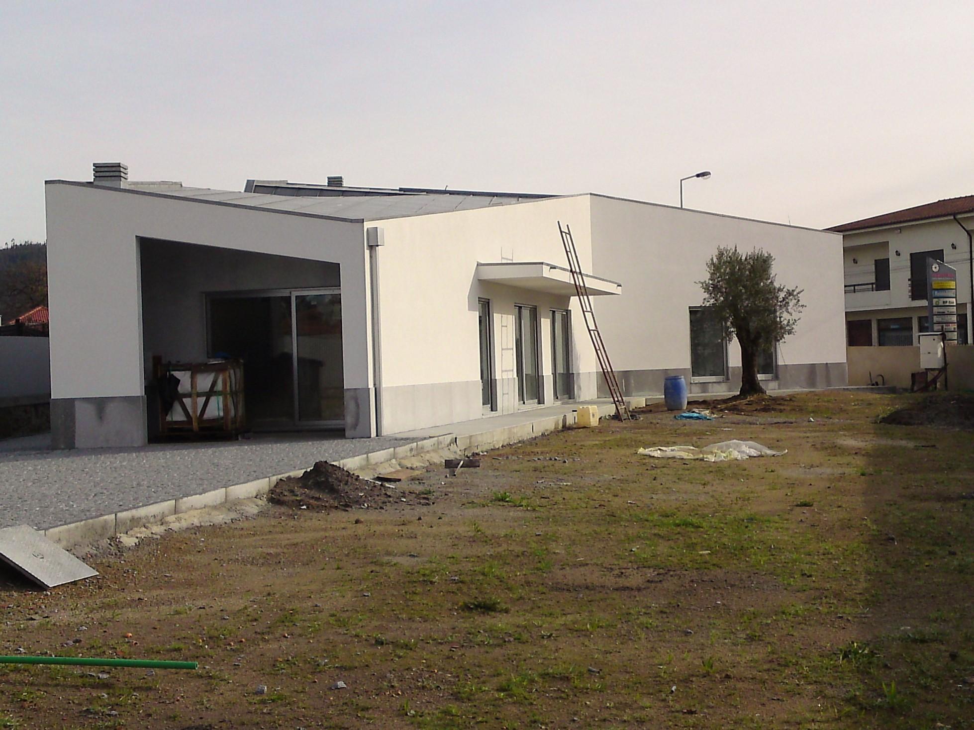 Espa o de arquitectura portal de arquitectura portuguesa - Arquitectura pereira ...