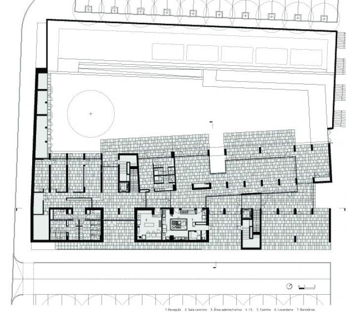 Espa o de arquitectura portal de arquitectura portuguesa for Arquitectura geriatrica